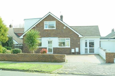 4 bedroom detached bungalow for sale - Parklands View, Sketty