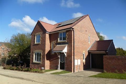 4 bedroom detached house to rent - Station Road, South Molton, Devon, EX36