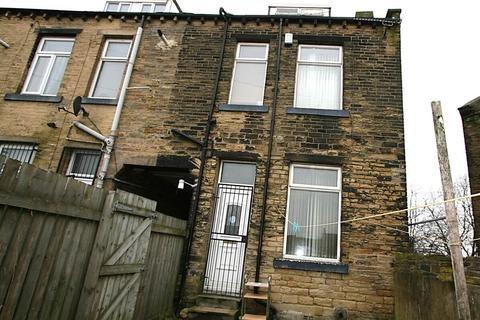 2 bedroom end of terrace house to rent - Armstrong Street, Laisterdyke, Bradford, West Yorkshire, England