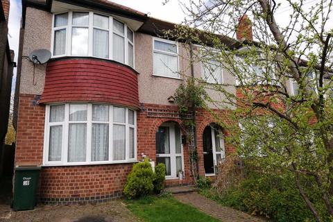 3 bedroom terraced house to rent - Ashington Grove, Whitley, Coventry, CV3 4DE