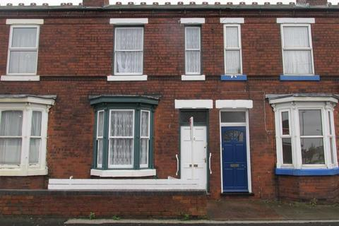2 bedroom terraced house to rent - Wilbraham Road, Walsall
