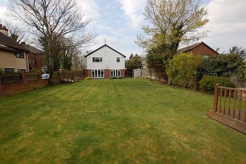 5 bedroom detached house for sale - Merrilocks Road, Blundellsands, Liverpool