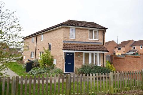 2 bedroom semi-detached house for sale - Dunire Close, Leicester