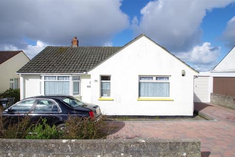 3 bedroom detached bungalow for sale - The Brittons, Braunton