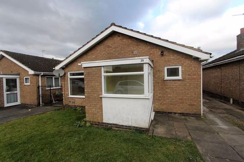 3 bedroom bungalow to rent - Frome Avenue, Oadby, LE2