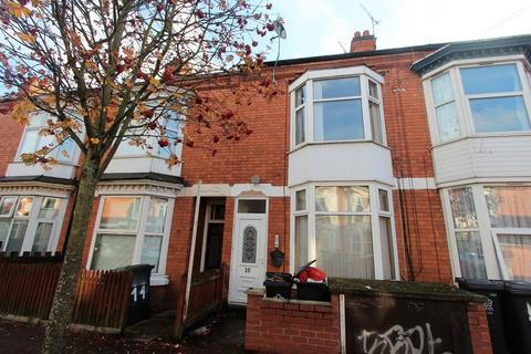 1 bedroom flat to rent - Barclay Street, Leicester, LE3