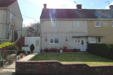 3 bedroom semi-detached house for sale - Carnhywell Road, Llanelli
