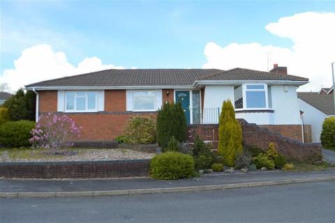 3 bedroom detached bungalow for sale - Heol Ysgawen, Swansea, SA2