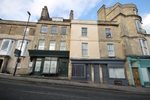 4 bedroom maisonette to rent - Lansdown Road