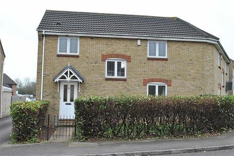 3 bedroom end of terrace house to rent - Elizabeth Way, Mangotsfield, Bristol