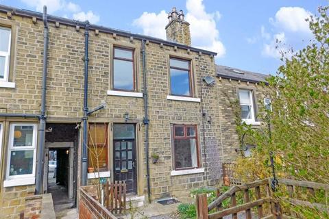 2 bedroom terraced house for sale - Clement Street, Birkby, Huddersfield