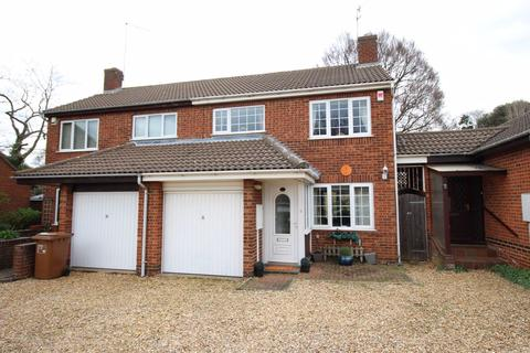3 bedroom semi-detached house for sale - Mill Lane, Kingsthorpe, Northampton