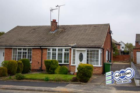 2 bedroom semi-detached bungalow for sale - Primley Park Grove, Alwoodley