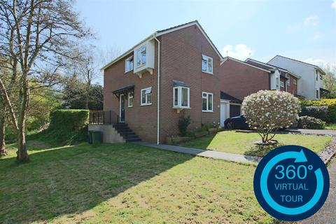 3 bedroom link detached house for sale - Stoke Meadow Close, Pennsylvania, Exeter