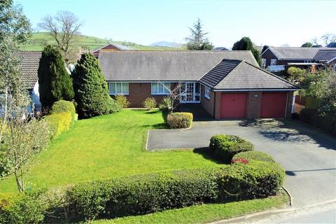 4 bedroom bungalow for sale - 7, Holly View, Forden, Welshpool, Powys, SY21