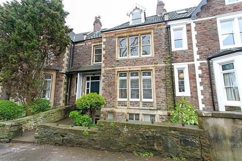 3 bedroom maisonette to rent - Clarendon Rd, Redland, Bristol
