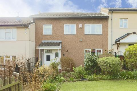 4 bedroom terraced house for sale - Abbotsford Drive, St. Anns, Nottinghamshire, NG3 4PN