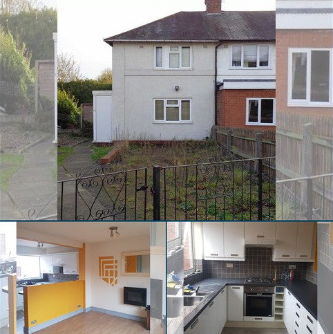3 bedroom terraced house to rent - Wilcote Grove, Acocks Green