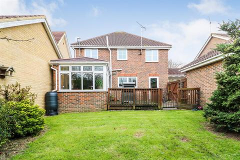 4 bedroom detached house for sale - Yonge Close, Boreham, Chelmsford