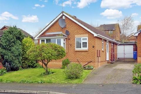 2 bedroom detached bungalow for sale - Bryony Close, Oakwood, Derby