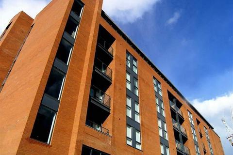 1 bedroom flat to rent - Bury Street, Salford