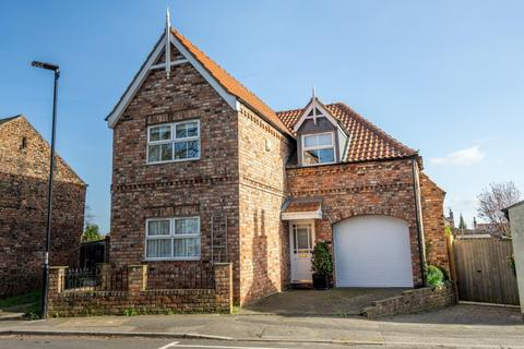 4 bedroom detached house for sale - The Green, Acomb, YORK