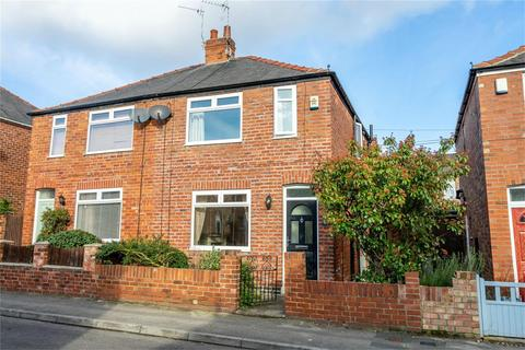 2 bedroom detached house for sale - Westwood Terrace, YORK