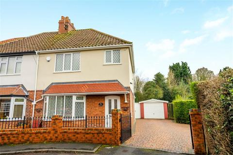 4 bedroom semi-detached house for sale - Slingsby Grove, Tadcaster Road, YORK