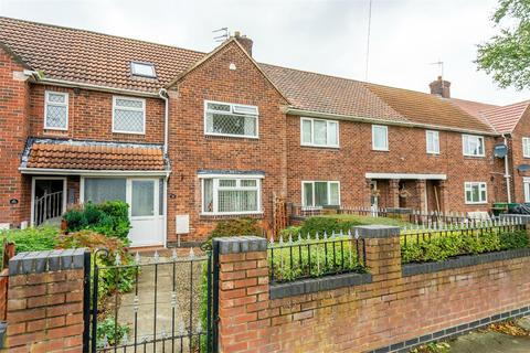 4 bedroom terraced house for sale - Chaloners Road, Dringhouses, York