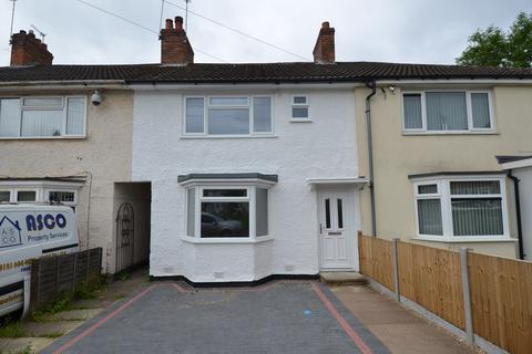 3 bedroom terraced house for sale - Chells Grove, Billesley, Birmingham, B13