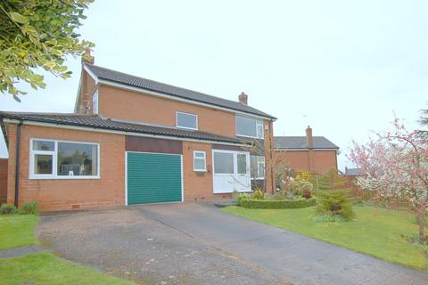 4 bedroom house for sale - Laidon Avenue, Crewe