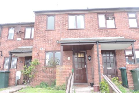 2 bedroom house to rent - Hearsall Lane, Earlsdon, Coventry