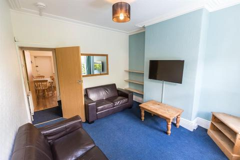 4 bedroom house to rent - 126 Crookes Road, Broomhill, Sheffield