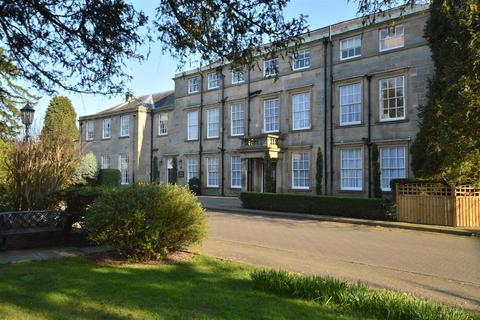 1 Bedroom Apartment For The Park Duffield Village
