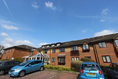 1 bedroom retirement property for sale - Sherwood Close, Southampton, SO16