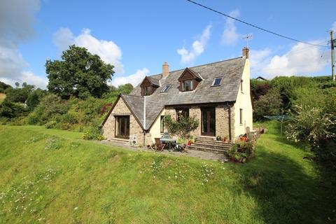 5 bedroom detached house for sale - Sarnau, Brecon, LD3
