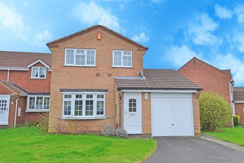 3 bedroom detached house for sale - Rubery Lane, Rubery, Birmingham, B45