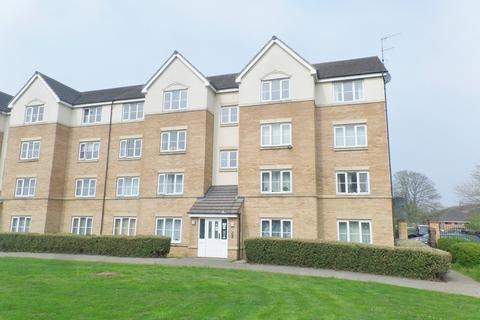 2 bedroom apartment to rent - Crowe Road, Bedford