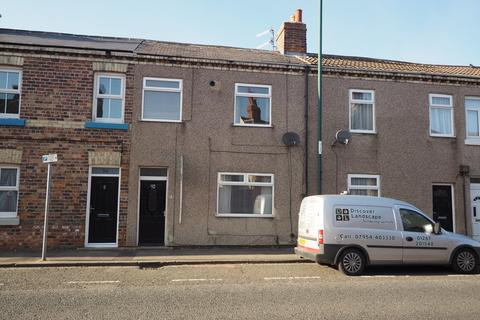 3 bedroom terraced house for sale - Bolckow Street, Guisborough