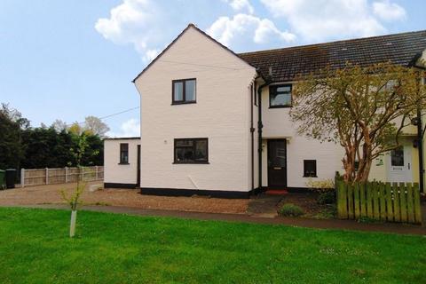 3 bedroom semi-detached house for sale - Churchill Road, Sedgeberrow
