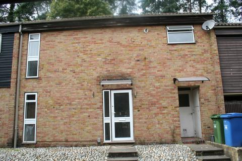 3 bedroom house to rent - Bywood, Bracknell, BerkshIre, RG12