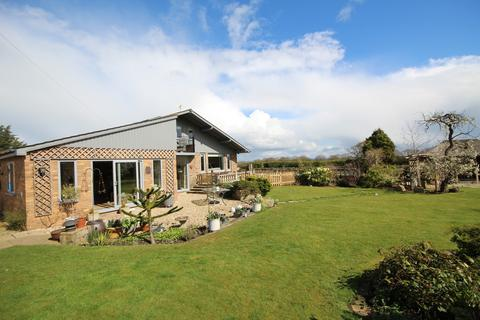 4 bedroom detached bungalow for sale - Higher Kinnerton, Chester