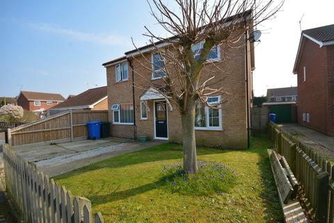 4 bedroom detached house for sale - Rushlake Way, Carlton Colville