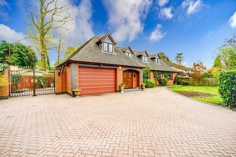 6 bedroom detached house for sale - Grange Road, Dorridge