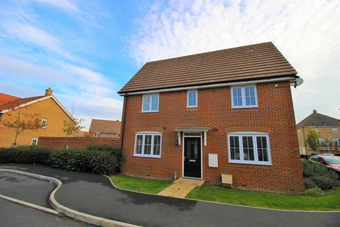 3 bedroom end of terrace house to rent - Culverhouse Road, The Sidings, Swindon