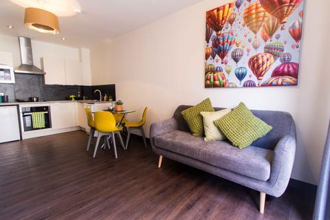 1 bedroom apartment to rent - Apartment 4, 83 Cardigan Lane, Headingley