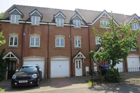 4 bedroom townhouse to rent - Students 2019/2020 - Windmill Hill Lane, Derby