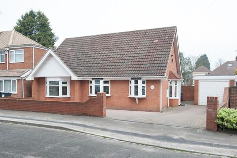 3 bedroom detached bungalow for sale - Jephson Drive, Yardley, Birmingham
