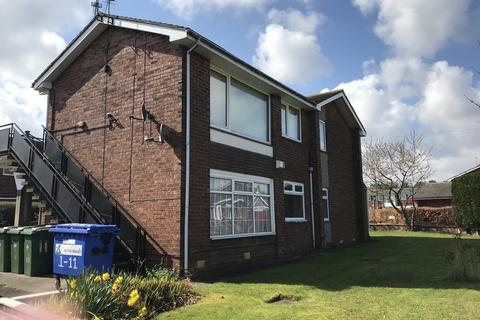 1 bedroom flat to rent - Staward Avenue, Seaton Delaval