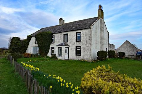 5 bedroom property with land for sale - Cummertrees, Annan DG12